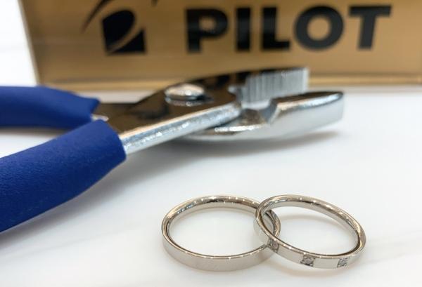 【京都・大丸前】結婚指輪を購入したが『ブランドの名前』や『安いで選んだ』で失敗した事とは?