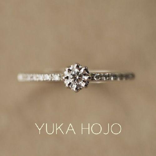 大阪北摂婚約指輪ヘブン